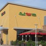 Fresh Pixx Pizza, Dublin, Ca
