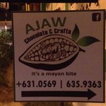 ‪AJAW Chocolate & Crafts‬
