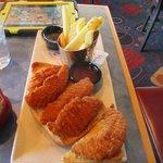Clucks & Fries