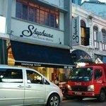 Shophouse The Social Hostel
