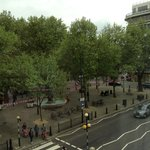 view of sloane square