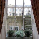 Window of Room 'Sydney'