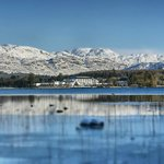 Winter @HarveysPoint