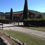 Foto de Il Casale di Martignano