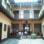 El Rincon de Vallejo