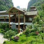 Foto de Yangshuo Resort