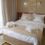 Foto van Hotel Triton