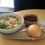 Pick-2 Soup and Salad at Panera North Charleston