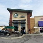 Starbucks North Charleston