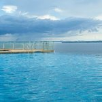 The Only Infinity Pool in Sandakan