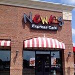 Bild från Newk's Express Cafe