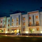 艾默可汗飯店