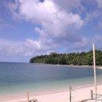 Wari Beach