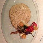 Photo de EssZimmer - Fine Dining Restaurant in der BMW Welt