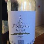 Dourakis wine