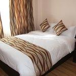 Kathmandu City Hotel Pvt. Ltd.
