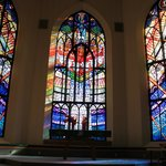 Beautiful stained glasses