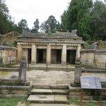 Tangya Tusi Ancient City Site