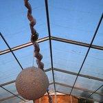 Photo de Grey Goose Farm Lodge