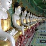 Muitos Budas