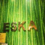 Eska reception