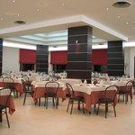 Ristorante-Pizzeria Hotel La Fonte dell'Astore