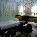 Photo de Seman Hotel