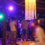 дискотеки в Мамбосе
