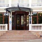 Photo de Hotel Port Mahon