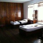 Foto di Badjao Inn & Restaurant
