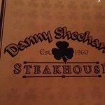 Danny Sheehan's - mwnu