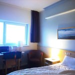 Park Inn Klaipeda Double Room