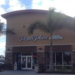 Lakewood Ranch Popi's Place 8745 State Rd 70 East