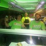Gecko Bus Hospitality :)