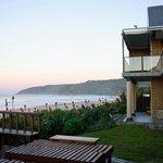 Balcony - Sea Paradise Photo