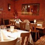 Restaurant Kanönli Thun