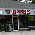 Foto de T-Bone's Records & Cafe