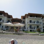 Strandzijde Madouri