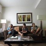 sofá cama: cómodo para sentarse, no tanto para dormir