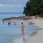 Beach @ Rhythms