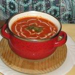 The Tomato Soup
