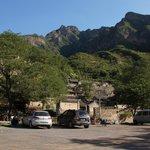 Cuandixia Village