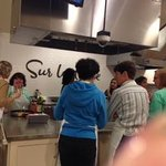 Sur la Table Cooking Classes