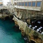 Photo de Hotel Ristorante Grotta Palazzese