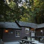 Foto de Big Basin Tent Cabins