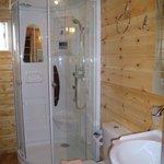 Μπάνιο με υδρομασάζ