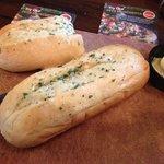 Bread. So good.