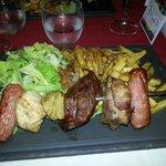 Photo of Hotel-Restaurant Belle Vue