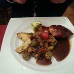 Photo de Hotel-Restaurant Belle Vue