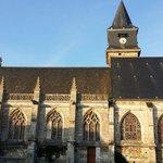 Eglise Saint Helier